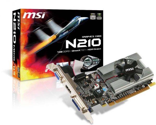 MSI-N210-MD1GD3