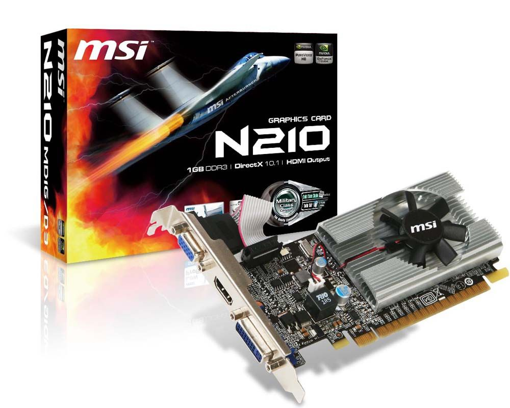MSI-N210-MD1GD3