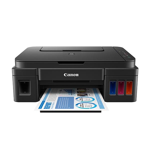 Canon Pixma G-2100