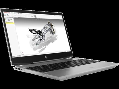 Workstation- HP-ZBook- 15vG5
