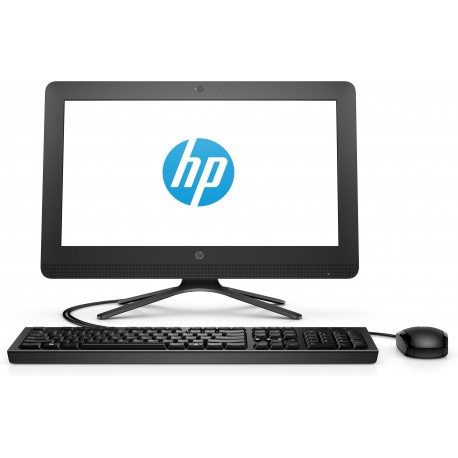 HP AIO 20-c213la