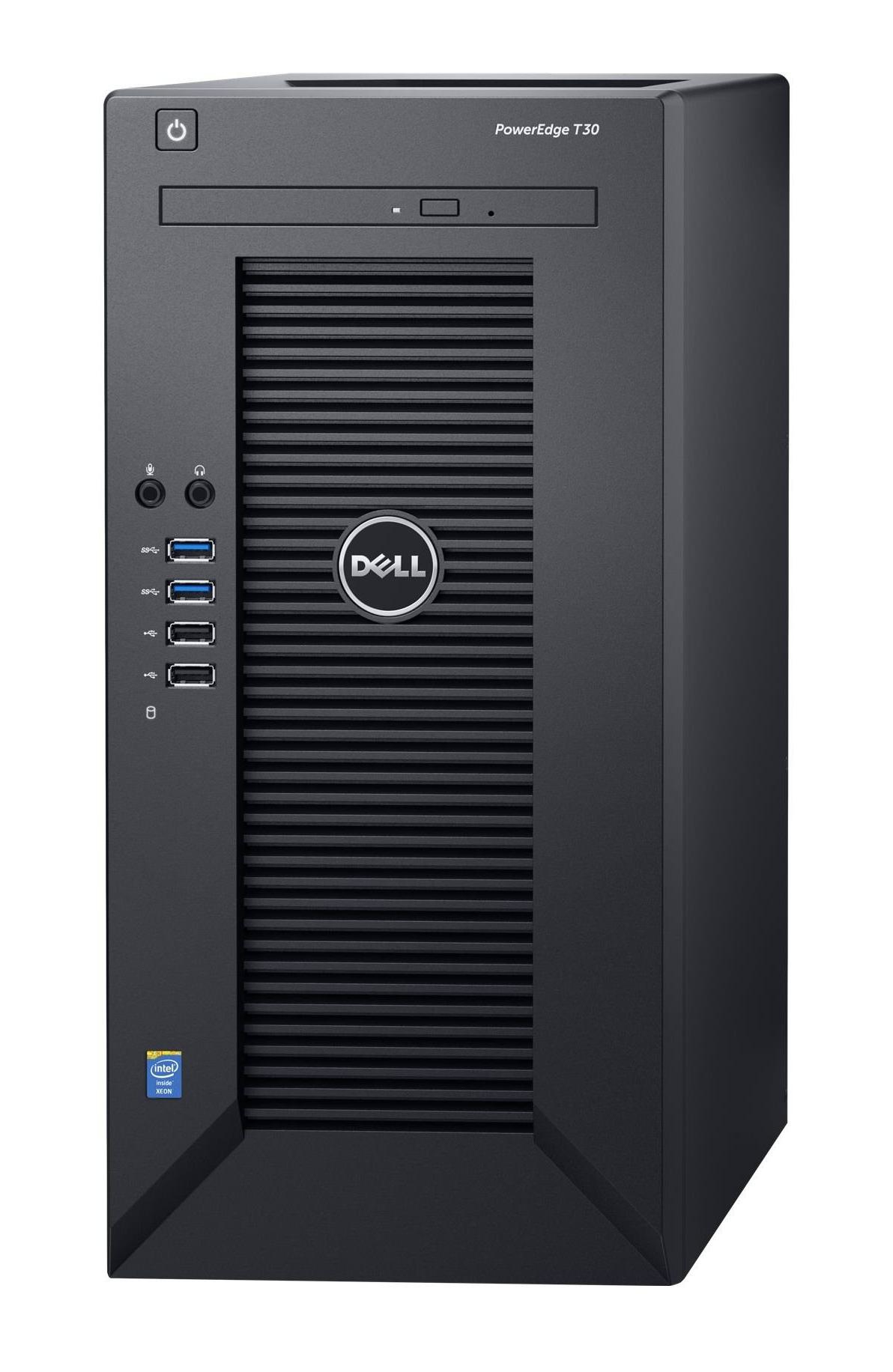 PowerEdge -T30