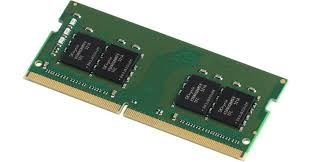 Kingston SODIMM 16GB DDR4 2666MHz