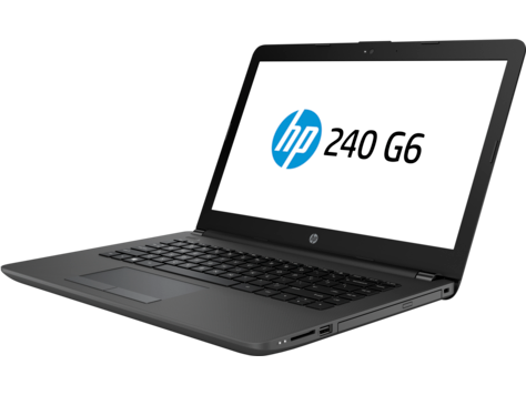 Laptop-HP- 240-G6