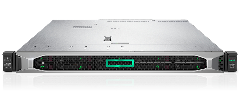 Servidor-HPE-Proliant-DL360